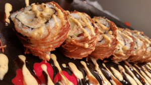 sushi raleigh
