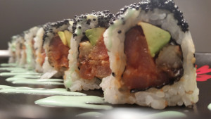 best sushi in raleigh nc